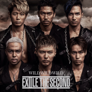 2位 WILD WILD WILD - EXILE THE SECOND.jpg